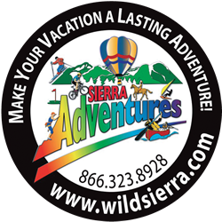 Sierra Adventures Logo