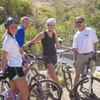 Eco-Bike Mountain Tours